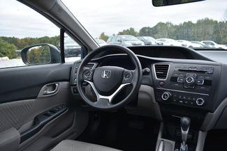2014 Honda Civic LX Naugatuck, Connecticut 11