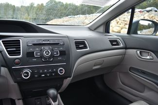 2014 Honda Civic LX Naugatuck, Connecticut 17