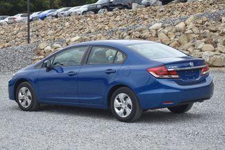 2014 Honda Civic LX Naugatuck, Connecticut 2