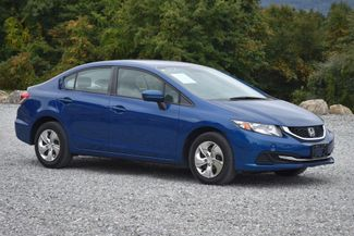 2014 Honda Civic LX Naugatuck, Connecticut 6