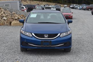 2014 Honda Civic LX Naugatuck, Connecticut 7