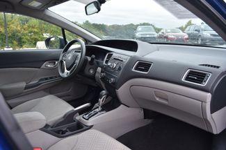 2014 Honda Civic LX Naugatuck, Connecticut 9