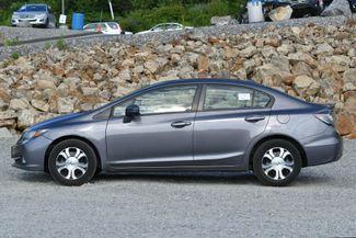 2014 Honda Civic Hybrid Naugatuck, Connecticut 1