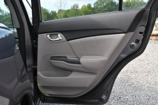 2014 Honda Civic Hybrid Naugatuck, Connecticut 11