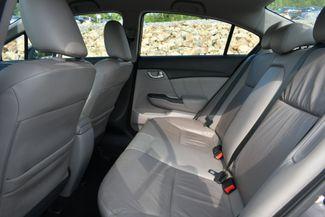 2014 Honda Civic Hybrid Naugatuck, Connecticut 14