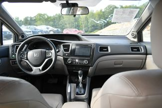 2014 Honda Civic Hybrid Naugatuck, Connecticut 15