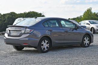 2014 Honda Civic Hybrid Naugatuck, Connecticut 4