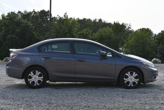 2014 Honda Civic Hybrid Naugatuck, Connecticut 5