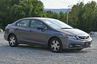 2014 Honda Civic Hybrid Naugatuck, Connecticut 6