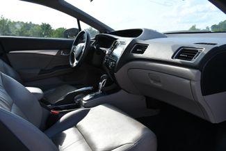 2014 Honda Civic Hybrid Naugatuck, Connecticut 8