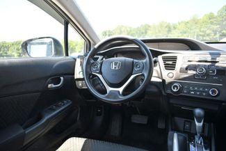 2014 Honda Civic LX Naugatuck, Connecticut 12