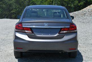 2014 Honda Civic LX Naugatuck, Connecticut 3
