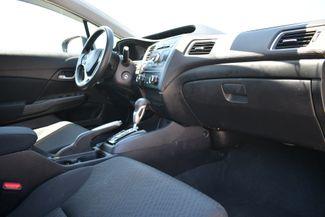 2014 Honda Civic LX Naugatuck, Connecticut 8