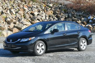 2014 Honda Civic LX Naugatuck, Connecticut