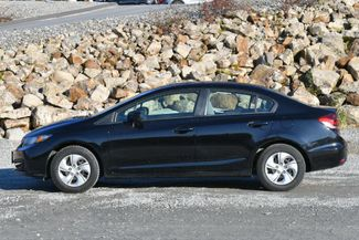 2014 Honda Civic LX Naugatuck, Connecticut 1