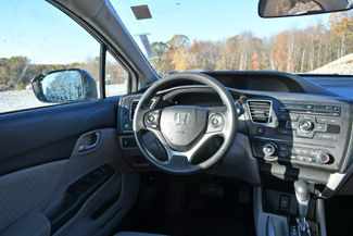 2014 Honda Civic LX Naugatuck, Connecticut 15