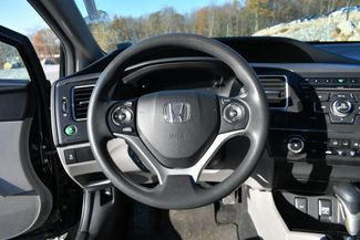 2014 Honda Civic LX Naugatuck, Connecticut 19