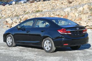 2014 Honda Civic LX Naugatuck, Connecticut 2