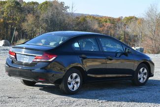 2014 Honda Civic LX Naugatuck, Connecticut 4