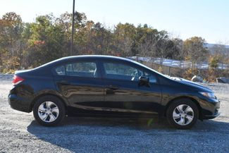 2014 Honda Civic LX Naugatuck, Connecticut 5