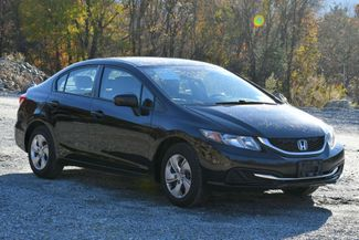 2014 Honda Civic LX Naugatuck, Connecticut 6