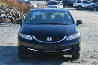 2014 Honda Civic LX Naugatuck, Connecticut 7