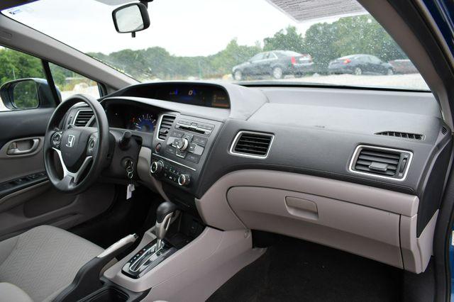 2014 Honda Civic LX Naugatuck, Connecticut 10