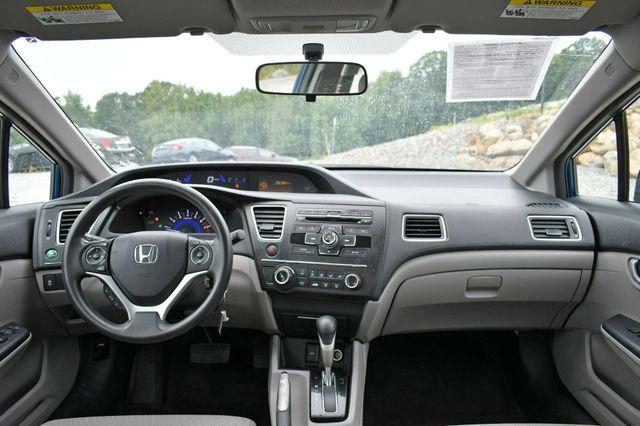 2014 Honda Civic LX Naugatuck, Connecticut 15