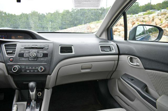 2014 Honda Civic LX Naugatuck, Connecticut 16