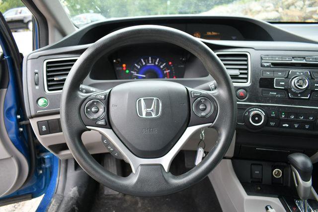 2014 Honda Civic LX Naugatuck, Connecticut 20