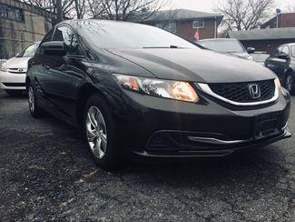 2014 Honda Civic LX New Brunswick, New Jersey 3