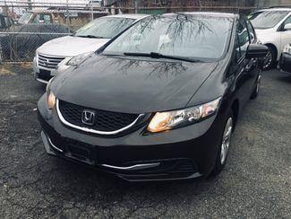 2014 Honda Civic LX New Brunswick, New Jersey 7