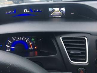 2014 Honda Civic LX New Brunswick, New Jersey 13