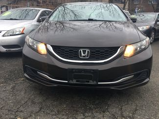 2014 Honda Civic LX New Brunswick, New Jersey 1