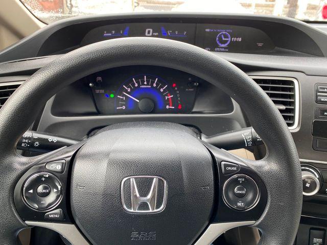 2014 Honda Civic LX New Brunswick, New Jersey 11