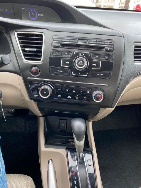 2014 Honda Civic LX New Brunswick, New Jersey 15