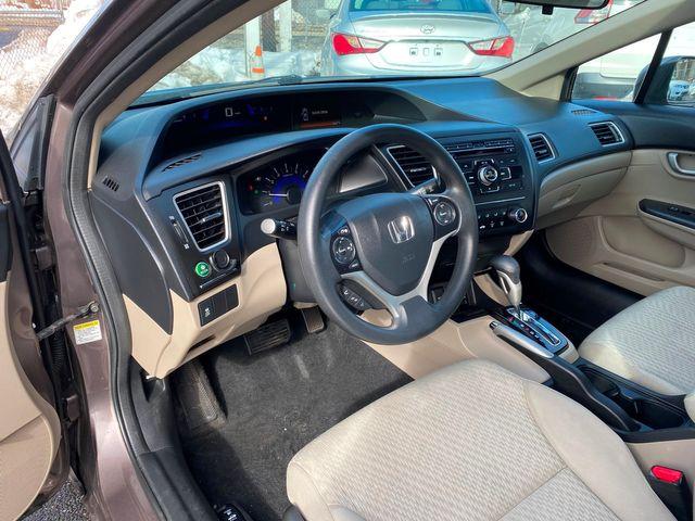 2014 Honda Civic LX New Brunswick, New Jersey 17