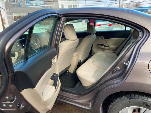 2014 Honda Civic LX New Brunswick, New Jersey 24