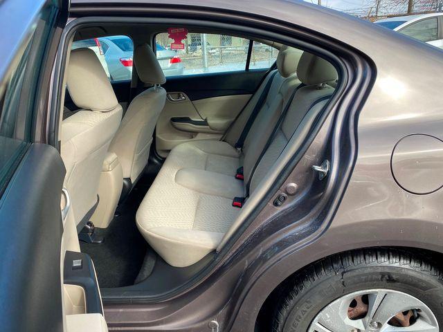 2014 Honda Civic LX New Brunswick, New Jersey 25