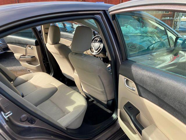 2014 Honda Civic LX New Brunswick, New Jersey 26