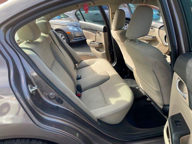 2014 Honda Civic LX New Brunswick, New Jersey 27