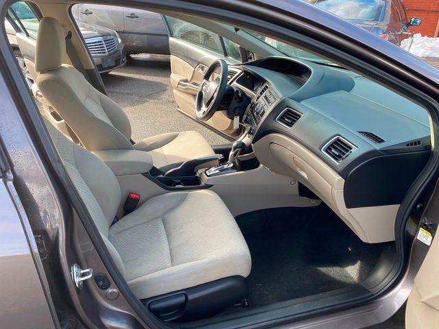 2014 Honda Civic LX New Brunswick, New Jersey 21