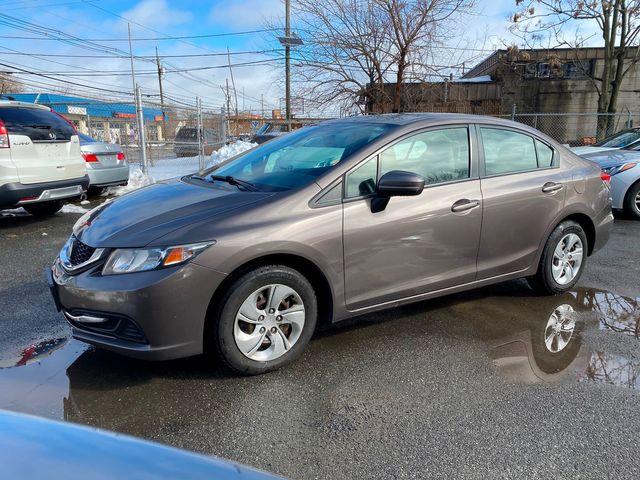 2014 Honda Civic LX New Brunswick, New Jersey 12