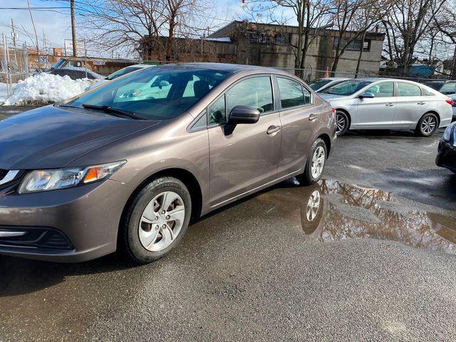 2014 Honda Civic LX New Brunswick, New Jersey 9