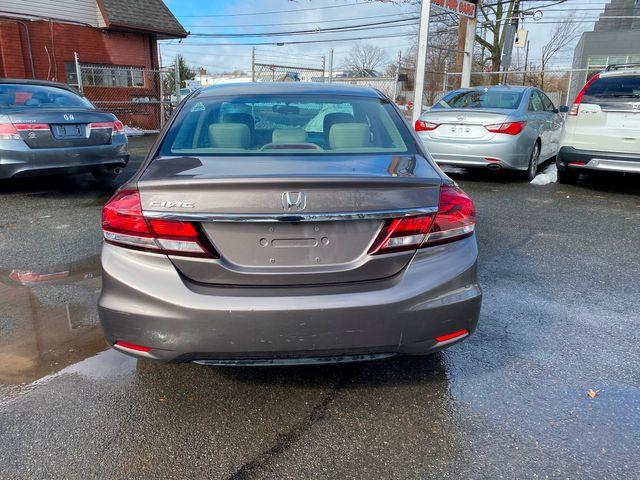 2014 Honda Civic LX New Brunswick, New Jersey 8
