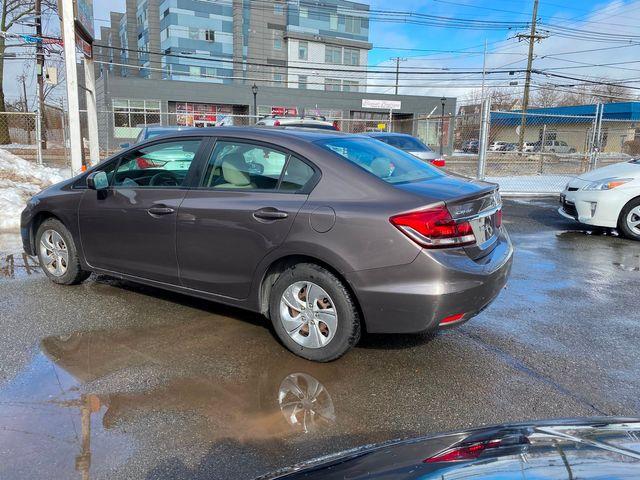 2014 Honda Civic LX New Brunswick, New Jersey 6