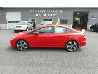 2014 Honda Civic Si New Windsor, New York