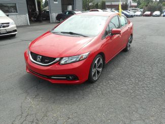 2014 Honda Civic Si New Windsor, New York 14