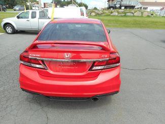 2014 Honda Civic Si New Windsor, New York 6