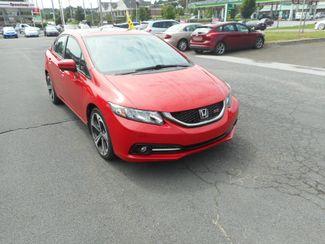 2014 Honda Civic Si New Windsor, New York 12